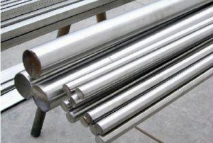 Gr1 Industrial Pure Ti Bar