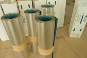 Insulation Aluminum Jacketing Coil with Kraft Paper or Polysurlyn Back pictures & photos