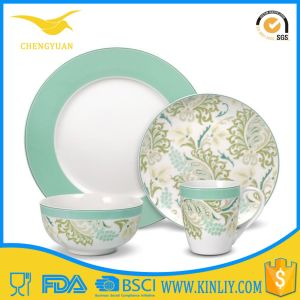 New Design Microwave Safe Melamine Tableware pictures & photos