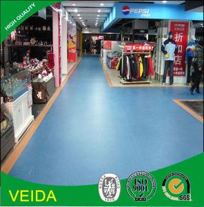 PVC Commercial Flooring / Vinyl Flooring Roll