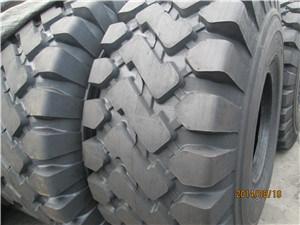 Tyre 20.5-25 23.5-25 26.5-25 29.5-25 17.5-25, Bias OTR Tyre, E3 pictures & photos