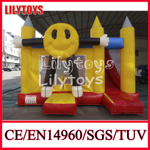2015 Hot Selling Carton Inflatable Bouncer Castle for Kids (J-BC-027) pictures & photos