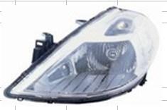 Headlight for Tiida (26065-1JZ0A-A124)