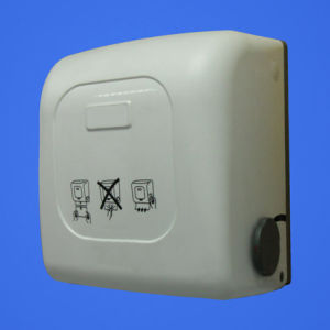 Center-Pull Hand Paper Towel Roll Dispenser pictures & photos