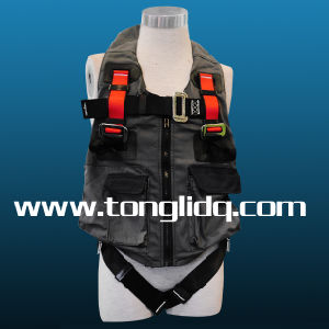Polyester Webbing Safety Belt