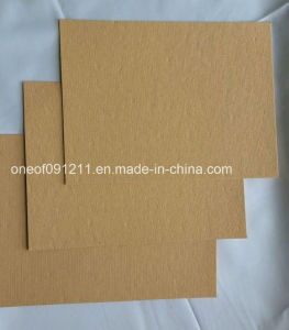 Cellulose Insole Board for Shoe Manufacturer pictures & photos