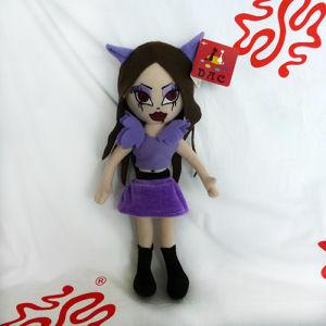 Plush Doll Souvenir Doll pictures & photos