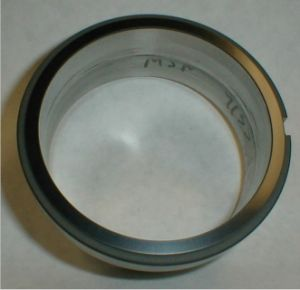 High-precision Industrial Silicon Carbide Ceramic Ring pictures & photos