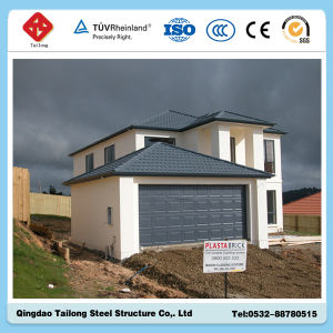 Low Price Prefabricated Home Plans pictures & photos