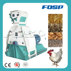 2016 Hot Sale! Fully Automatic Poultry Feed Hammer Mill pictures & photos