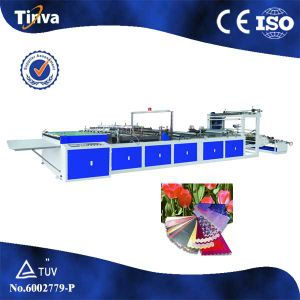 Manufacturer Full Automatic Flower Bag Making Machine CE ISO pictures & photos