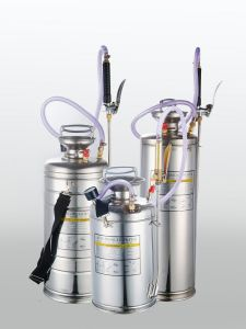 12L Stainless Steel Pressure Sprayer / Compression Sprayers (SS-12L) pictures & photos