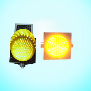 Waterproof LED Road Safety Flashing Light for Traffic pictures & photos