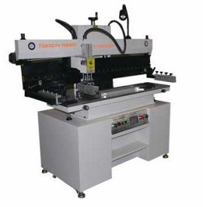 Semi-Auto LED Stencil Printer T1200LED pictures & photos