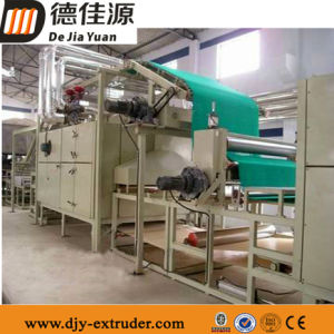 Plastic Environmental Protection Synthetic Turf Production Line