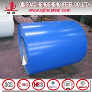 Ral 7035 Pre Painted Galvanized Steel PPGI Sheet Roll pictures & photos