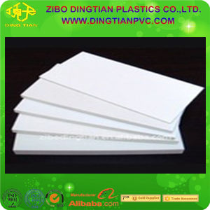 2016 Factory Price Hard Surface Foam 4X8 PVC Sheet pictures & photos