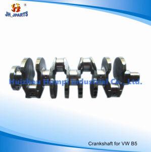 Auto Parts Crankshaft for Volkswagen B5 1.8/1.8t 06A105021L Beetle/Polo 1.4/1.6 pictures & photos