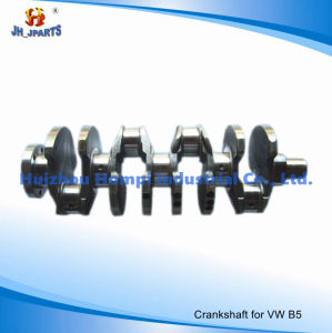 Car Parts Crankshaft for Volkswagen B5 1.8/1.8t 06A105021L Beetle/Polo 1.4/1.6 pictures & photos