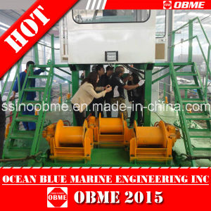 8 Inch China Made Qualified Cutter Suction Dredger (CSD80)