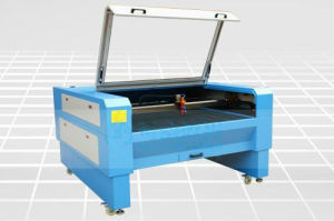 Hot Sale Laser Engraving and Cutting Machine with Camera for Wood/Leather Cutting pictures & photos