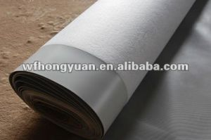PVC Waterproofing Membrane for Roofs, Basement, Tunnels 1.2/1.5.2.0mm pictures & photos