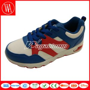 Fashion Style Children Sport Shoes with Shoeslace pictures & photos