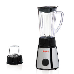 Electroplated Body Mini Electric Blender Manufactory B23A pictures & photos