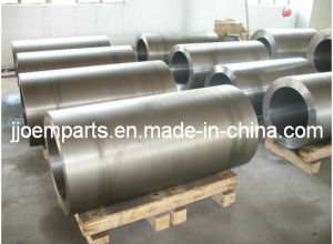 AISI 4340 (34CrNiMo6, 1.6582) Forged/Forging Sleeves/Bushings/Bushes (SAE 4340) pictures & photos