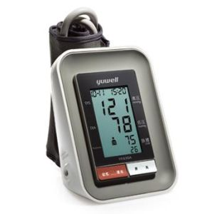 Ye630A Arm-Type Electronic Digital Blood Pressure Monitor pictures & photos