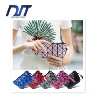 2016 New Diamond Korean Cosmetic Bag Changeable Portable Cosmetics Bag pictures & photos