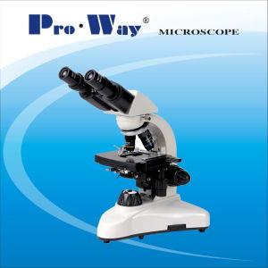 40X-1000X Binocular Biological Microscope (XSZ-PW152) pictures & photos