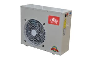 Family Heat Pump System Water Heater pictures & photos