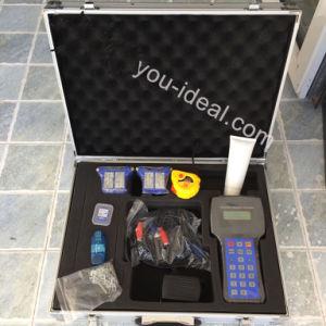Water Gas Flow Sensor, Handheld Ultrasonic Flow Meter pictures & photos