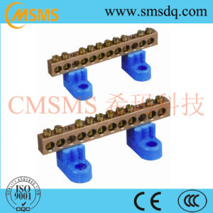 Copper Interconnecting Strip Blocks Busbar pictures & photos