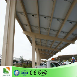 Hot Dipped Galvanized Steel Solar Panel Pole Mounting Brackets
