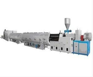 PVC Series Pipe Production Line (GF250/GF400/GF630)