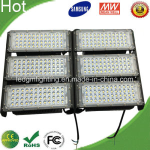 High Lumen 300W LED Flood Light for Highway Tunnel or Stadium IP65 CE RoHS Approval pictures & photos