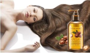 Private Label Argan Oil Hair Dry Shampoo pictures & photos