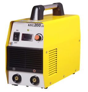 China Best Quality Inverter DC Arc Welding Machine Arc200 pictures & photos