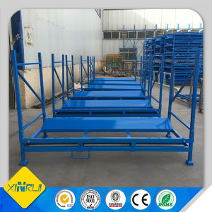 Steel Folding Storage Tyre Tire Rack