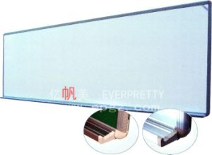 Wall Mounted Enamel School Classroom Whiteboard with Mark Pen Writing Gt-75 2000*1000mm Size pictures & photos