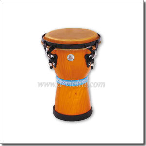 "8"" X H13"" Wooden African Djembe Drums (ADJB300NL) pictures & photos"