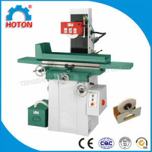 CE Approved Surface Grinder Machine (Grinding Machine M820) pictures & photos