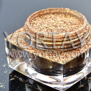 Gold Pearled Effect Powder/High Performance Pearlescent Pigments (SW6358)