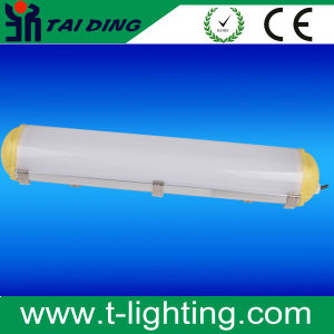 LED Linear Light Outdoor and Indoor 20W IP65 LED Tri-Proof Light for Tailand pictures & photos
