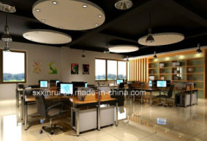 Most Popular WPC Board for Office Decoration