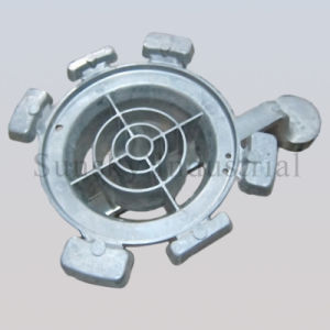 OEM Precision Zinc Alloy Die Casting Part for Motorcycle pictures & photos