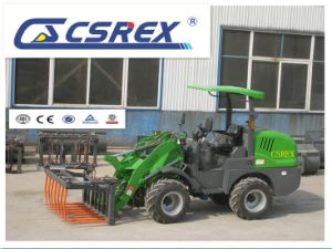 OEM Sun Roof CS910 Compact Wheel Loader pictures & photos