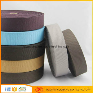 New Style Customized Polyester Mattress Tape /Furniture Tape pictures & photos